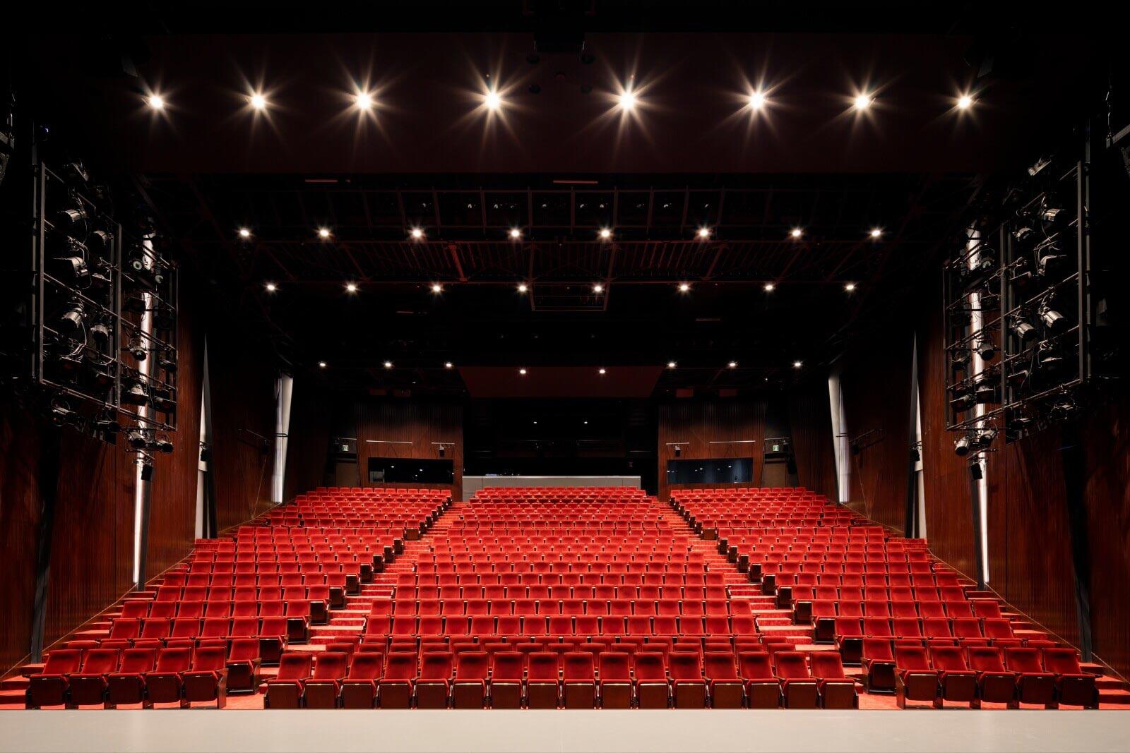 劇場 パルコ